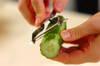 サツマイモのみそマヨサラダの作り方の手順3