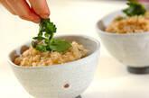 おからでヘルシーあんかけご飯の作り方7