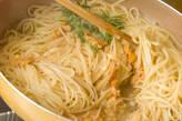 イカウニスパゲティの作り方4
