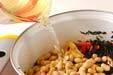 芽ヒジキの五目煮の作り方7