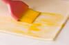 サクサクスティックパイの作り方の手順1