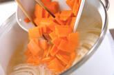 豆腐の白みそ汁の作り方5