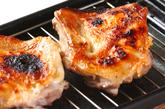 チキン南蛮の作り方1