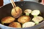 ナスの中華風ステーキの作り方2