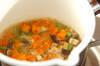 卵入り信田袋煮の作り方の手順5
