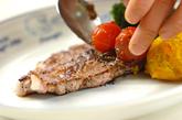 豚肉のマリネ焼きの作り方3