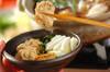 ふわふわつくね鍋の作り方の手順10