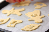 ノエルクッキーの作り方7