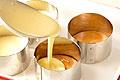 ホワイトチョコムースの作り方11