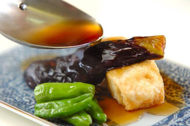 あんかけ揚げ出し豆腐の作り方の手順8