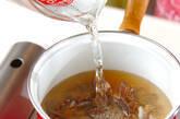 ホウレン草スープの作り方4