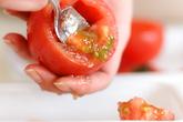 トマトのグラタンの作り方1