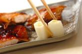 柔らか鶏の照り焼きの作り方7