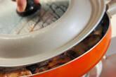 柔らか鶏の照り焼きの作り方6