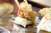 白身魚のポテサラ焼きの作り方2