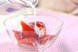 イチゴミルクの作り方2
