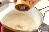 豆乳ホタテ春雨の作り方3
