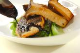 鯛のハーブソテーの作り方4