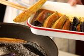 中華風揚げナスマリネの作り方4
