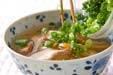 大根のスープの作り方5