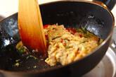 カラフル卵焼きの作り方8