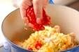 手羽元のトマト煮の作り方3