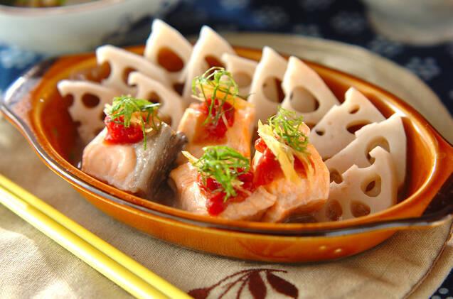 【道具別】蒸し料理レシピ29選!フライパンや電子レンジでもOK!の画像