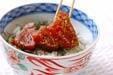 カツオのゴマダレ丼の作り方7