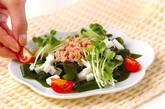 ツナサラダの作り方7