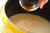 ぷるぷるミルクプリンの作り方3