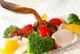 ホタテのサラダの作り方6