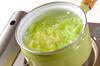 白みそラーメンの作り方の手順1