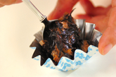ヒジキの煮物の作り方1