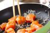 コンニャクのピリ辛炒めの作り方の手順3