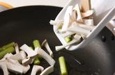 イカとエリンギ炒めの作り方3