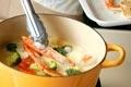 魚介のクリームシチューの作り方6