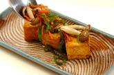 厚揚げのステーキの作り方3