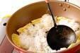 納豆オムライスの作り方6