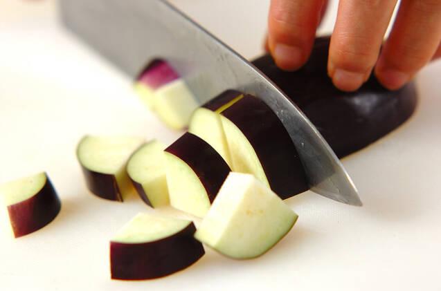 スタミナエスニックカレーの作り方の手順1