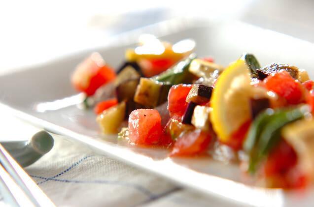 ひと手間加えた「さっぱり料理」レシピ18選♪夏も冬もさっぱりが好き!の画像