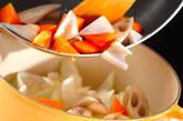 チキンカレーの作り方7