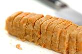 クミンとニンジンのザクザククッキーの作り方3