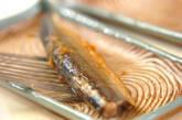 サンマのおろし煮の作り方3