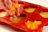 ピーチケーキの作り方3