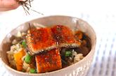 ボリューム炊き込みご飯の作り方3