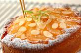 洋梨のケーキの作り方10