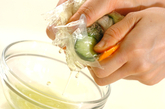 カブの甘酢漬けの作り方2