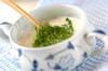 長芋の白いスープの作り方の手順5