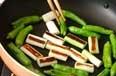 焼き鶏風フライパン焼きの作り方1