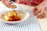 白ネギのキムチ煮の作り方3
